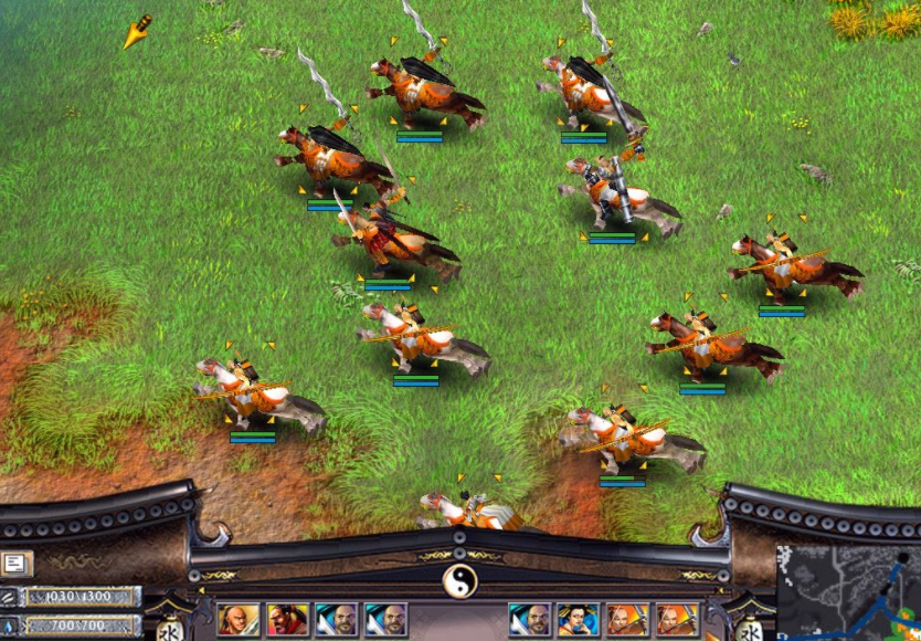 battle realms download game
