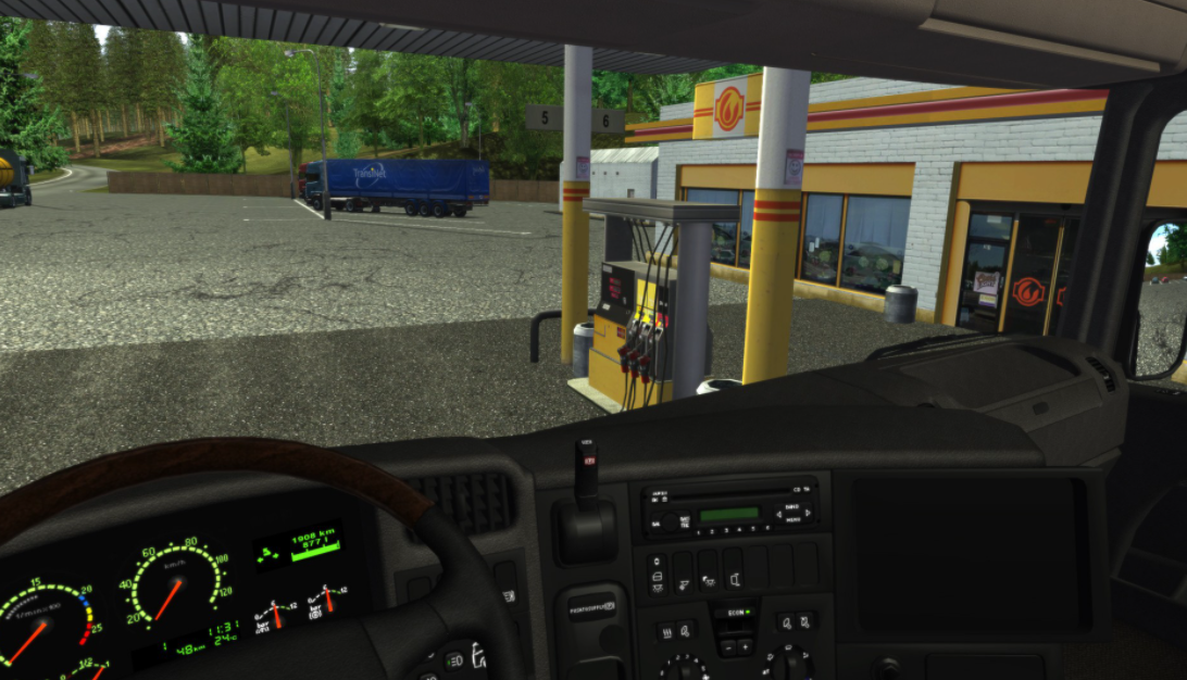 euro truck simulator 3 download free