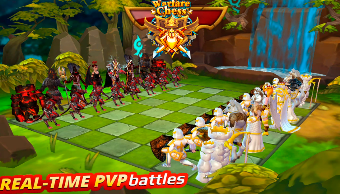 battle chess download free