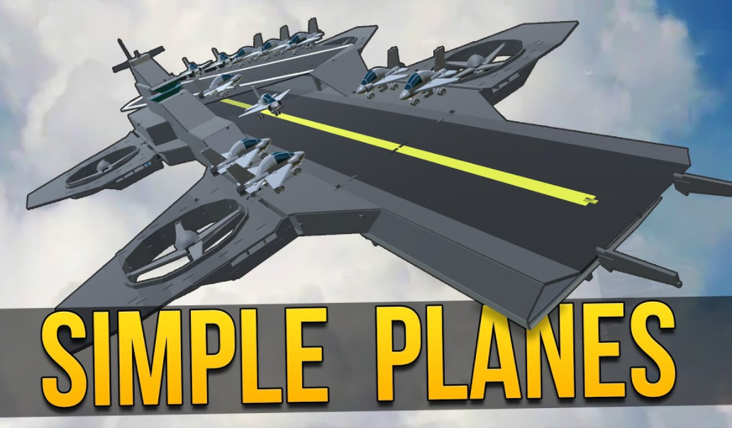 simpleplanes download