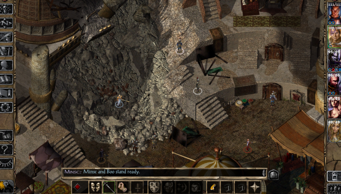 baldur's gate 2 download free