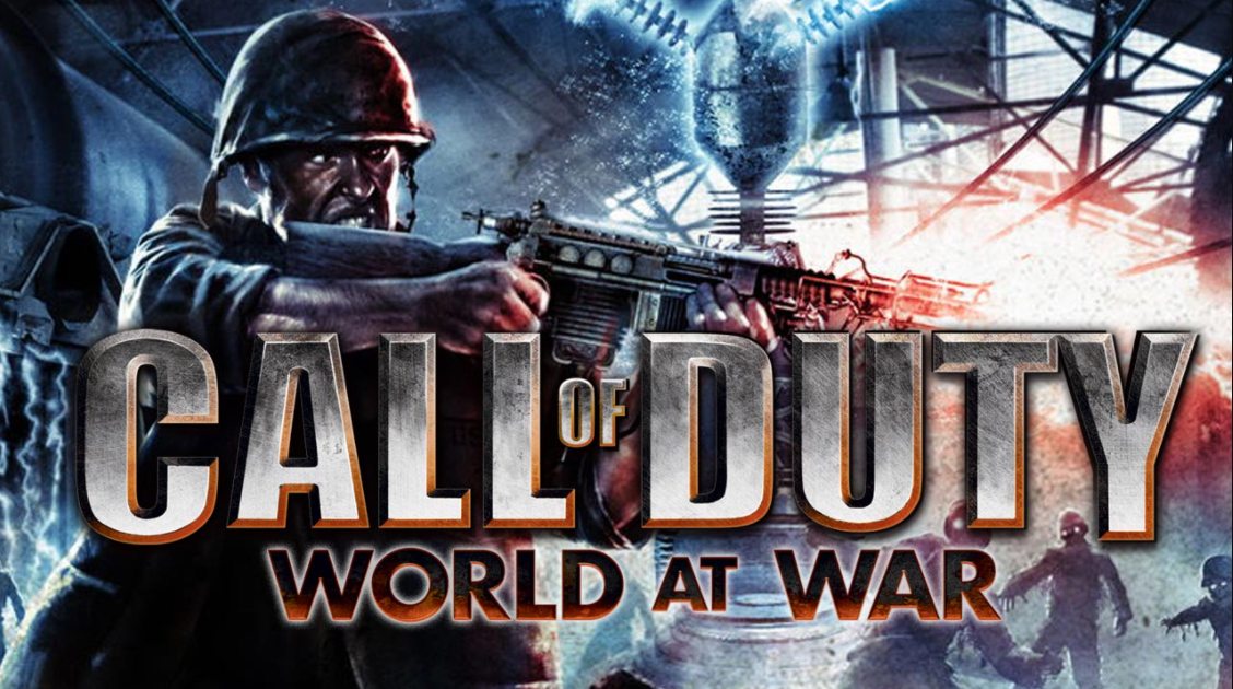 call of duty world of war pc download