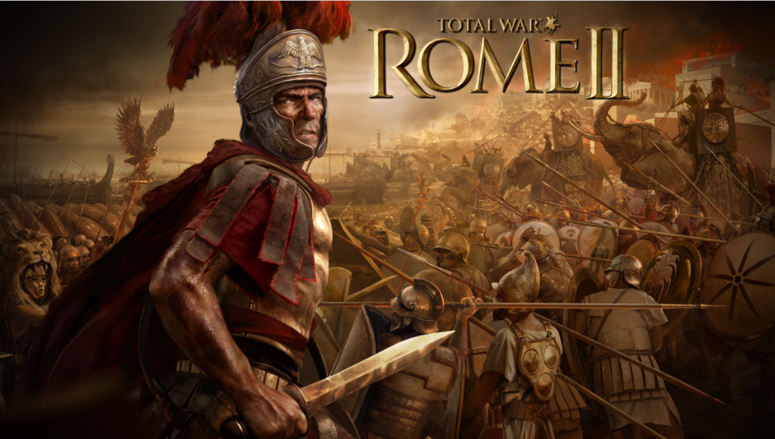 rome total war 2 download Emperor Edition