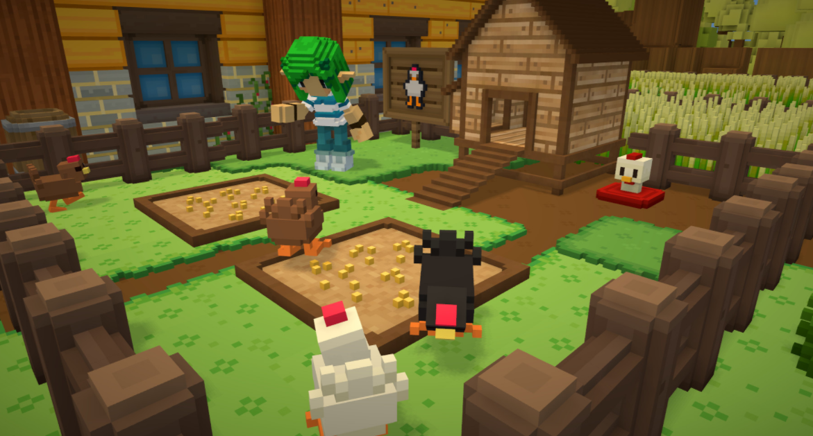 staxel download game