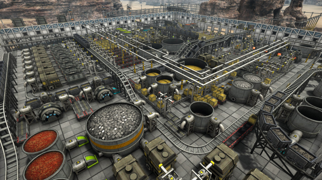 automation empire download free