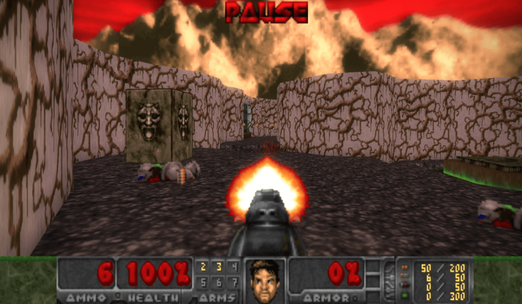 doom 95 download free