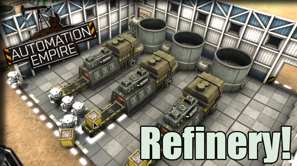 automation empire download