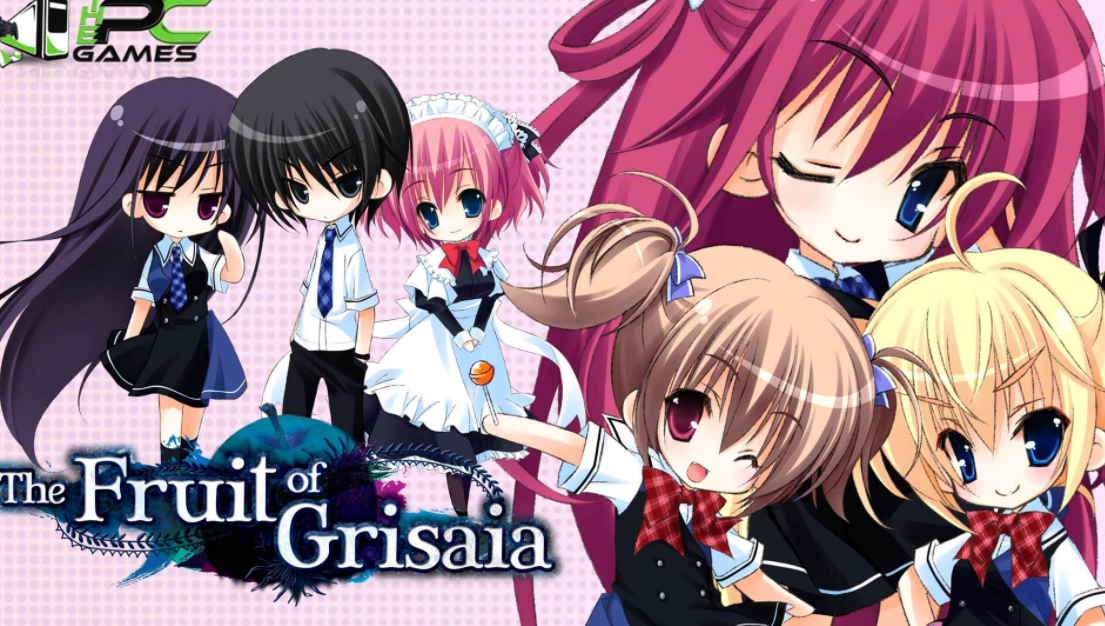 the fruit of grisaia download free