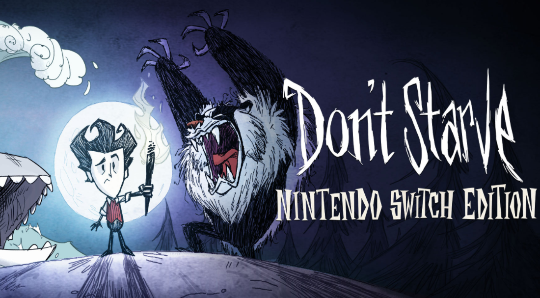 don't starve download game