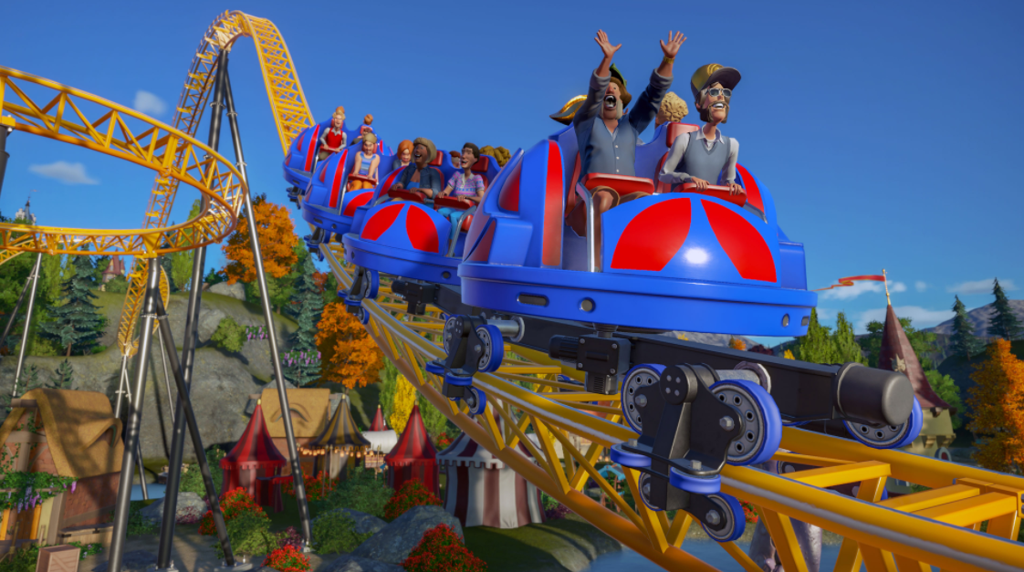 planet coaster free download full