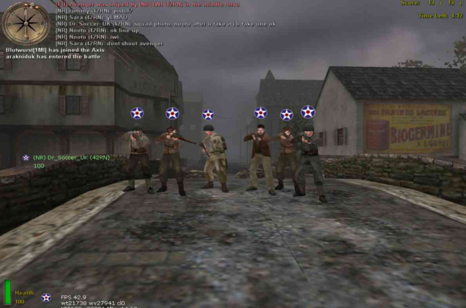 medal of honor allied assault download free