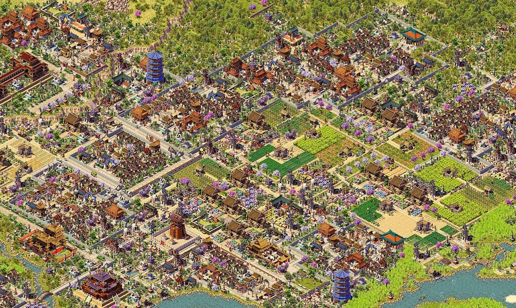 emperor rise of the middle kingdom download free