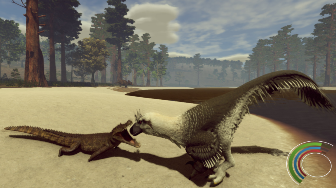 saurian download game
