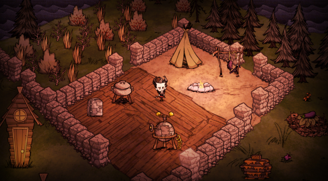 don't starve download free