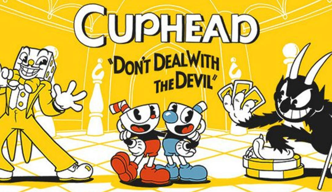 download cuphead mega free