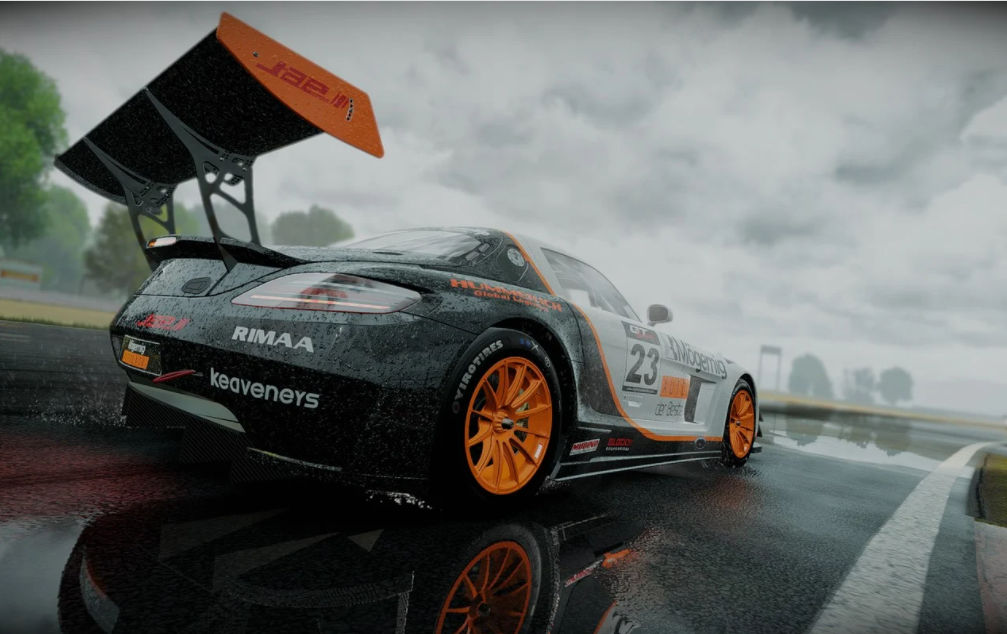 project cars download free