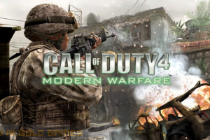 call of duty 4 modern warfare download free