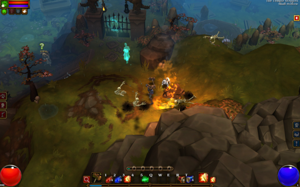 torchlight 2 download game