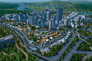 cities skylines free download game