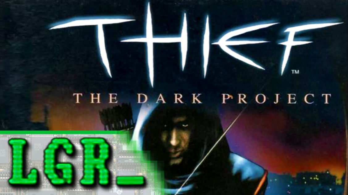 thief the dark project download