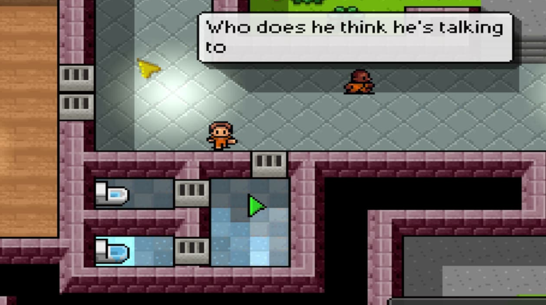 the escapists free download game