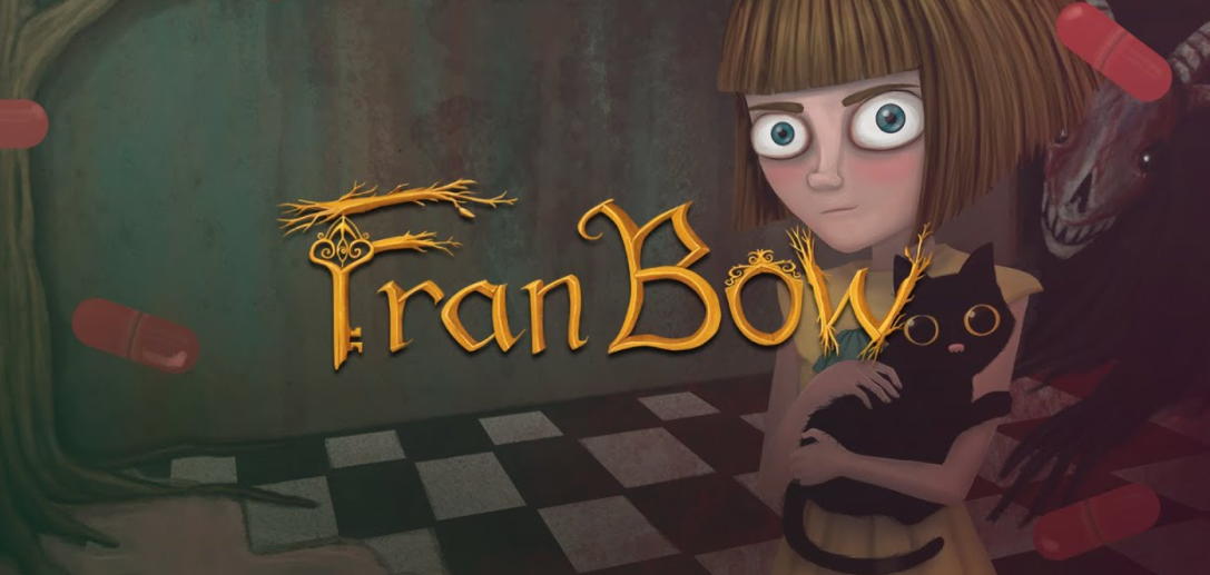 Fran Bow Download free