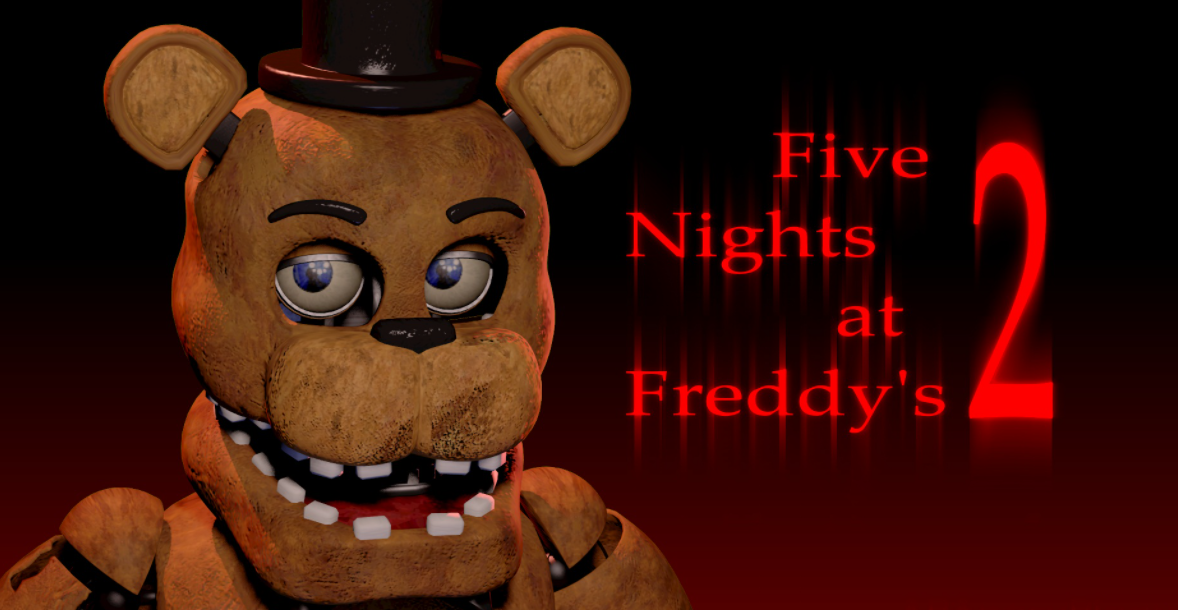 five nights at freddy's 2 download