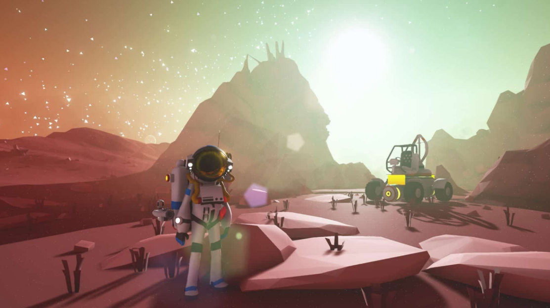 astroneer free download game