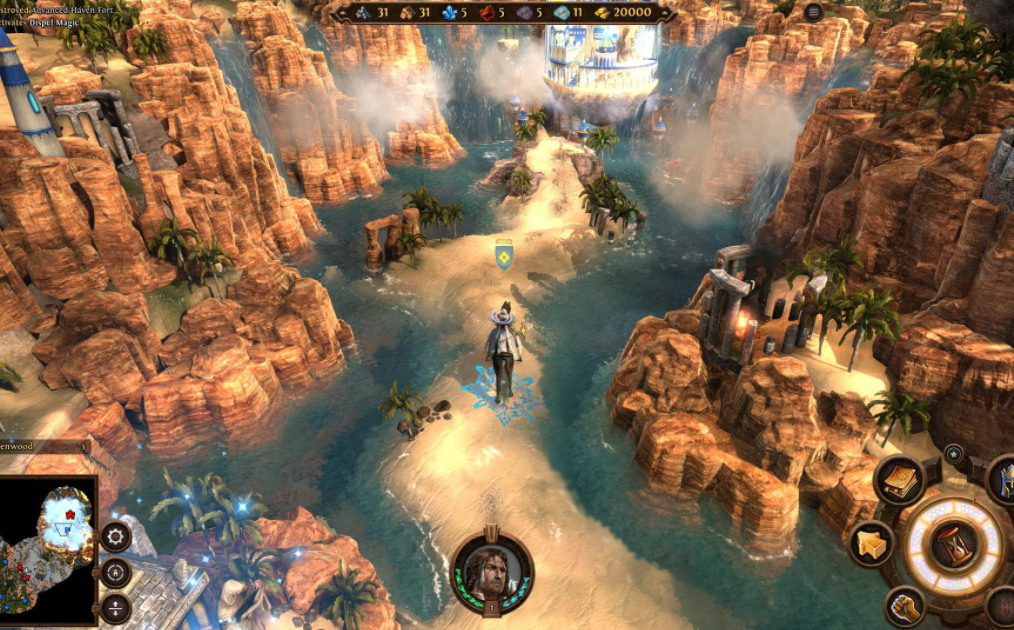 heroes of might and magic 3 download free