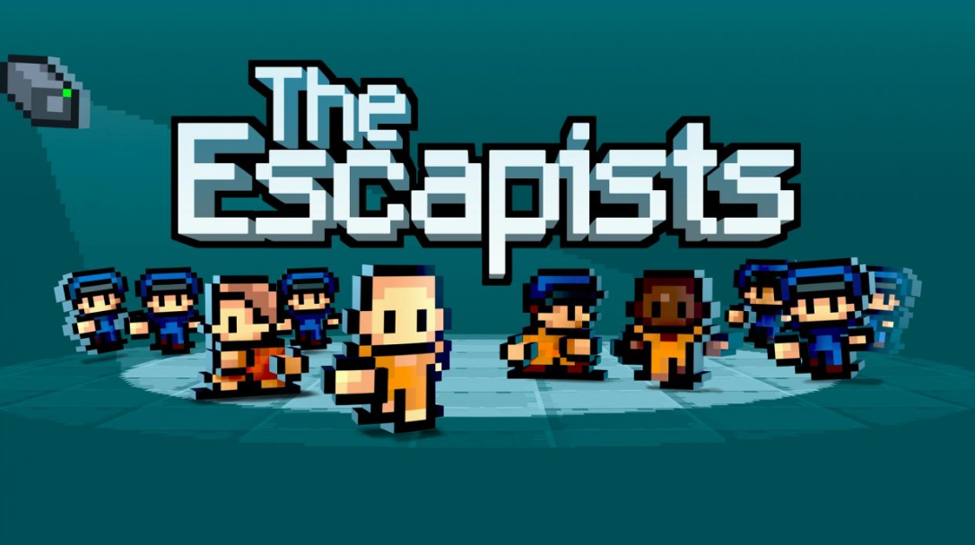 the escapists free download