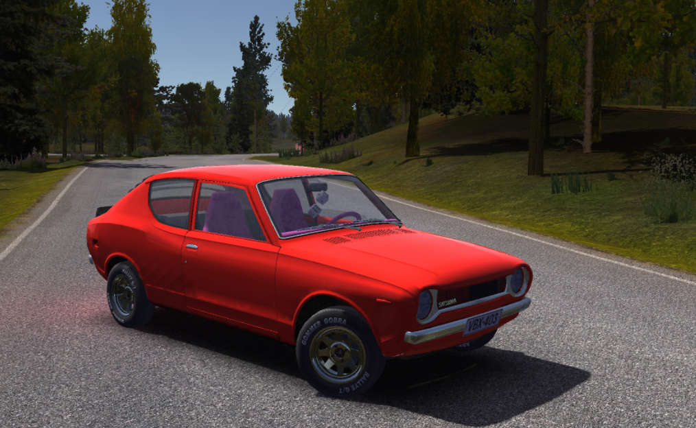 my summer car free download game