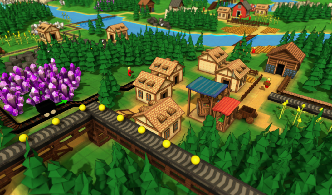 factory town download free