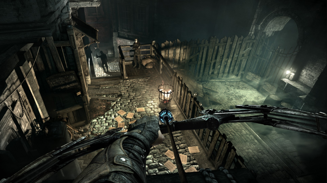 thief the dark project download free