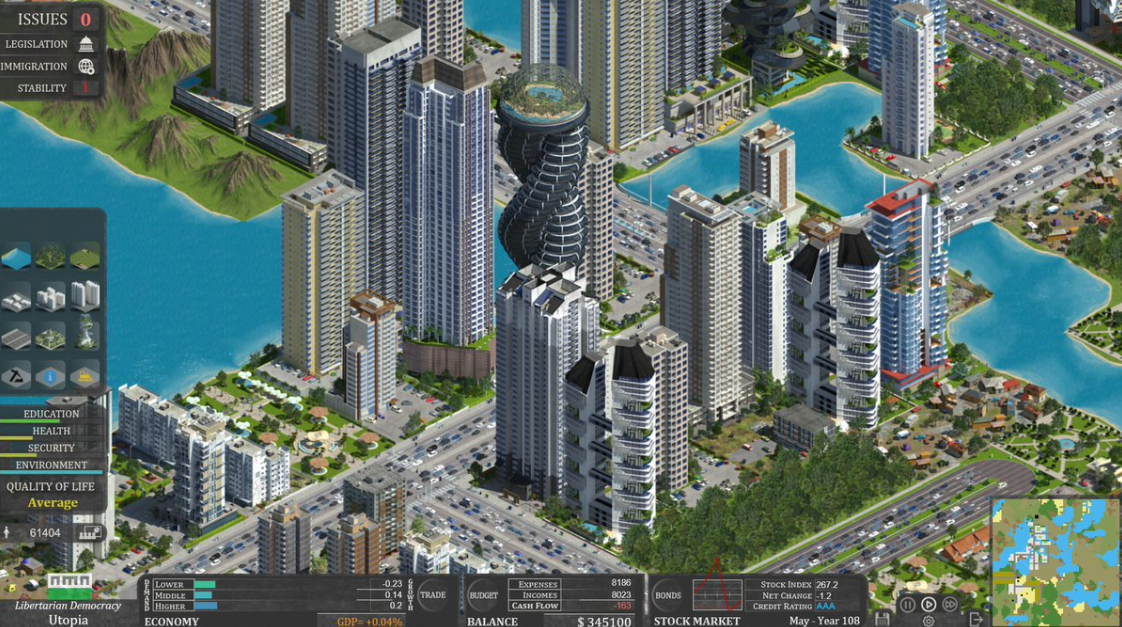 citystate download free
