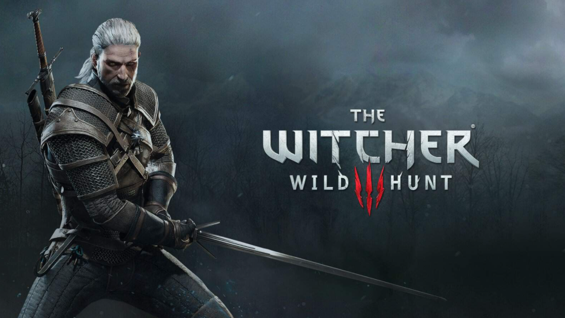 witcher 3 download