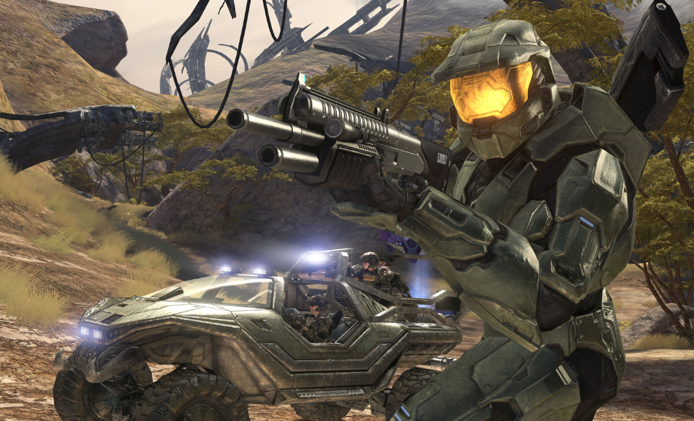 halo 3 download game
