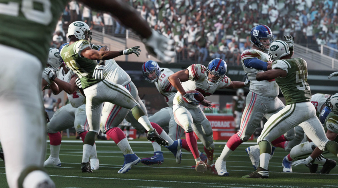 madden 19 pc download