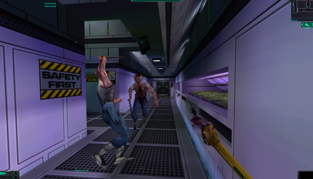 system shock 2 download free