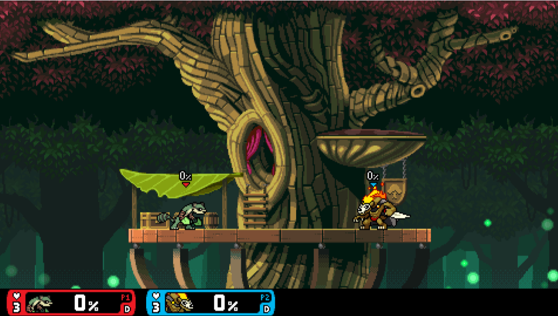 rivals of aether download free