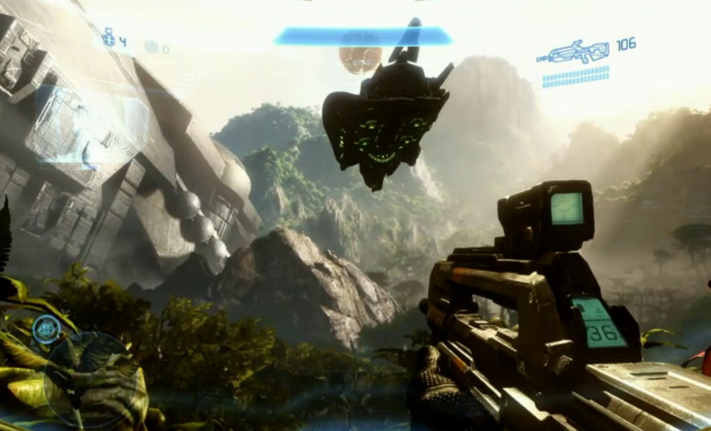 halo 4 download free