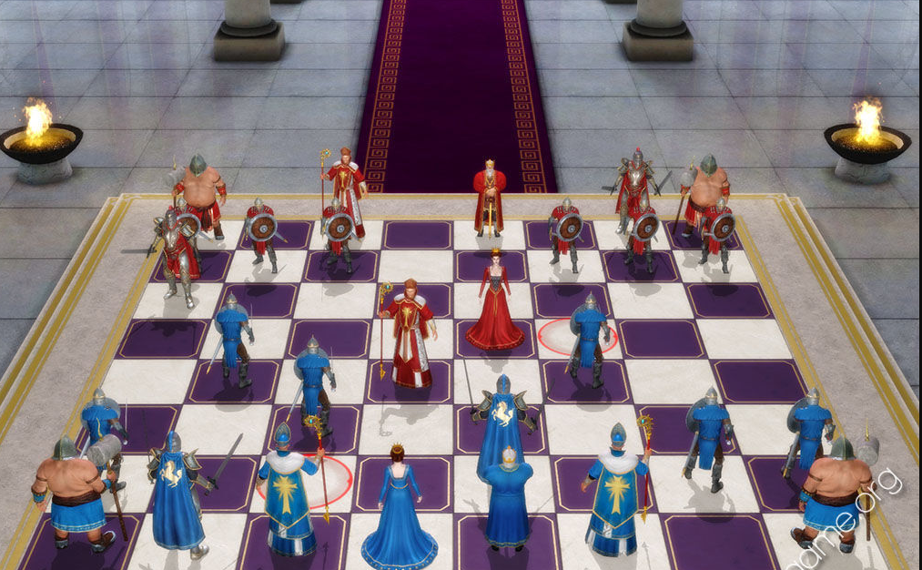 chess game freeware download game