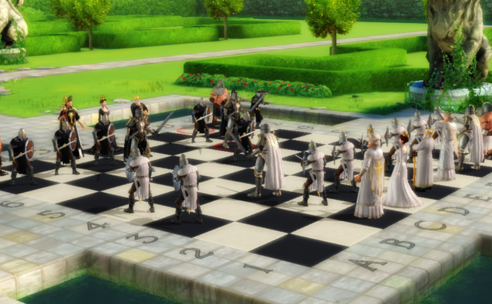 chess game freeware download