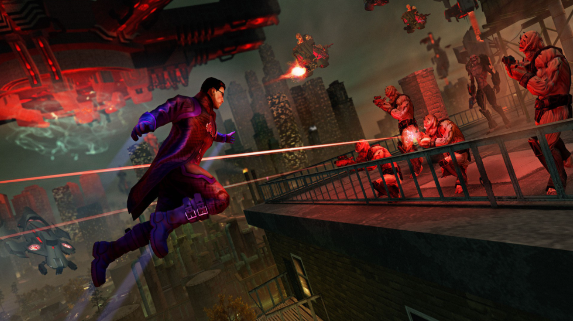 saints row 4 character download free
