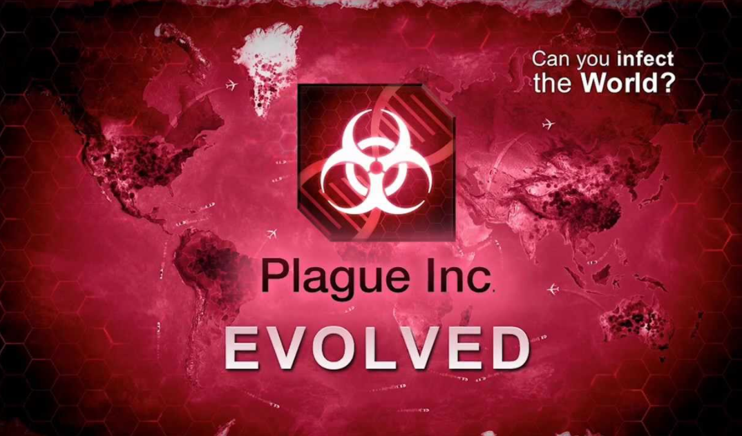 plague inc free download game