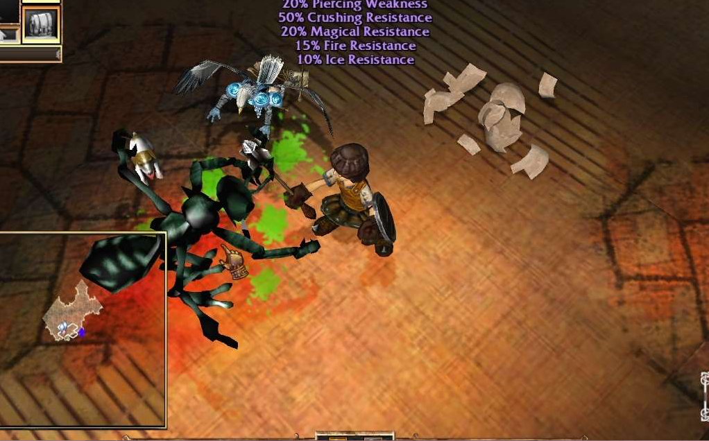 fate undiscovered realms free download game