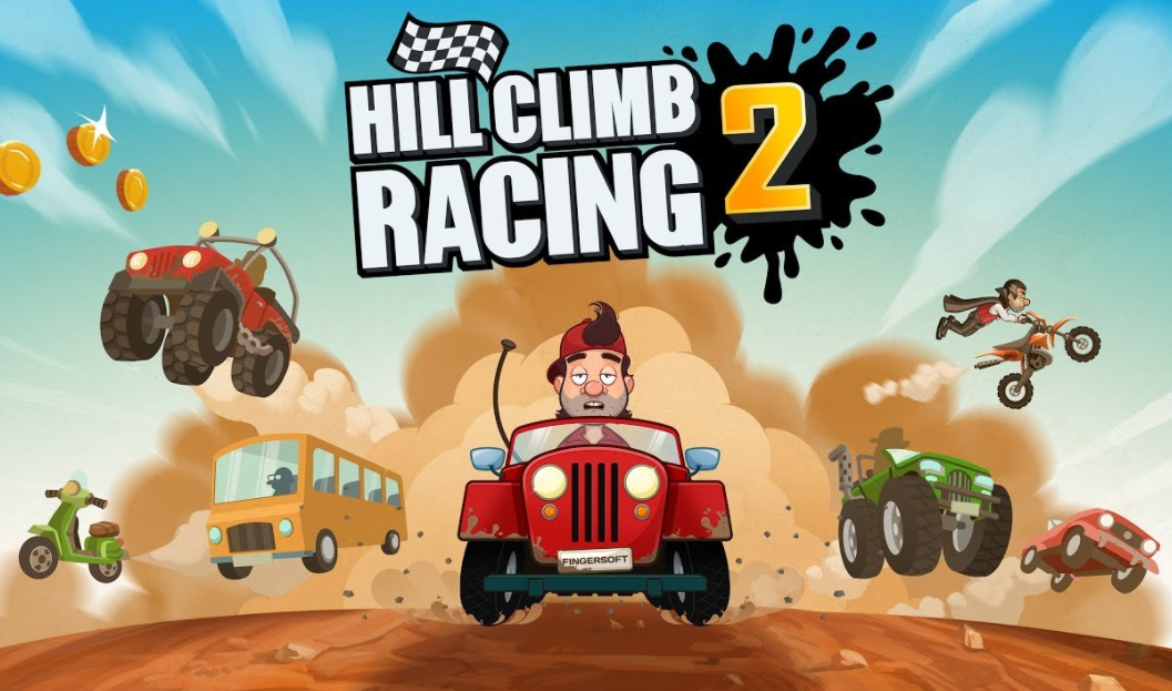 hill climb racing 2 download