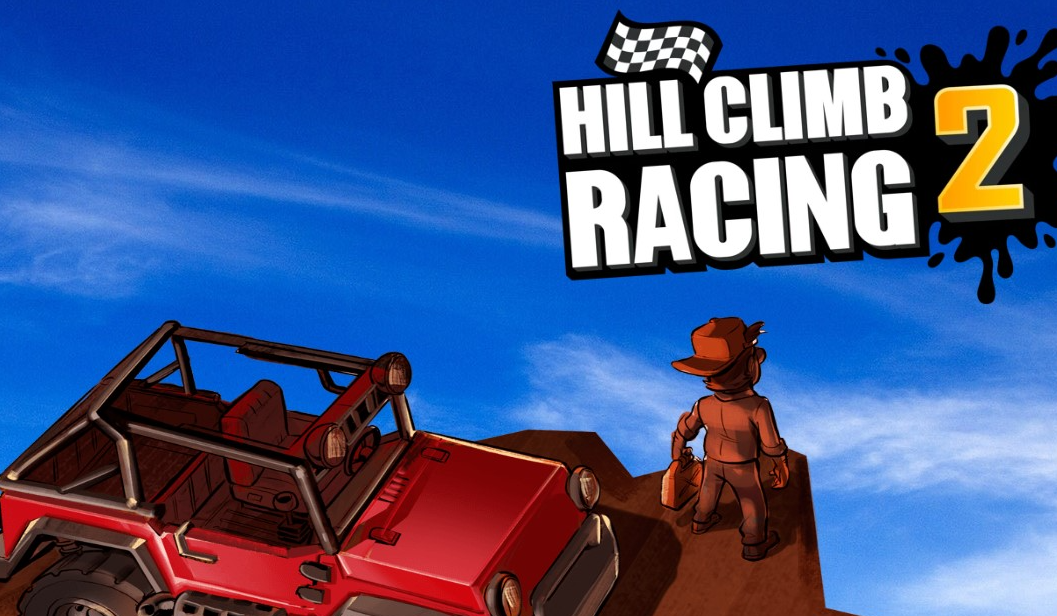 hill climb racing 2 download free