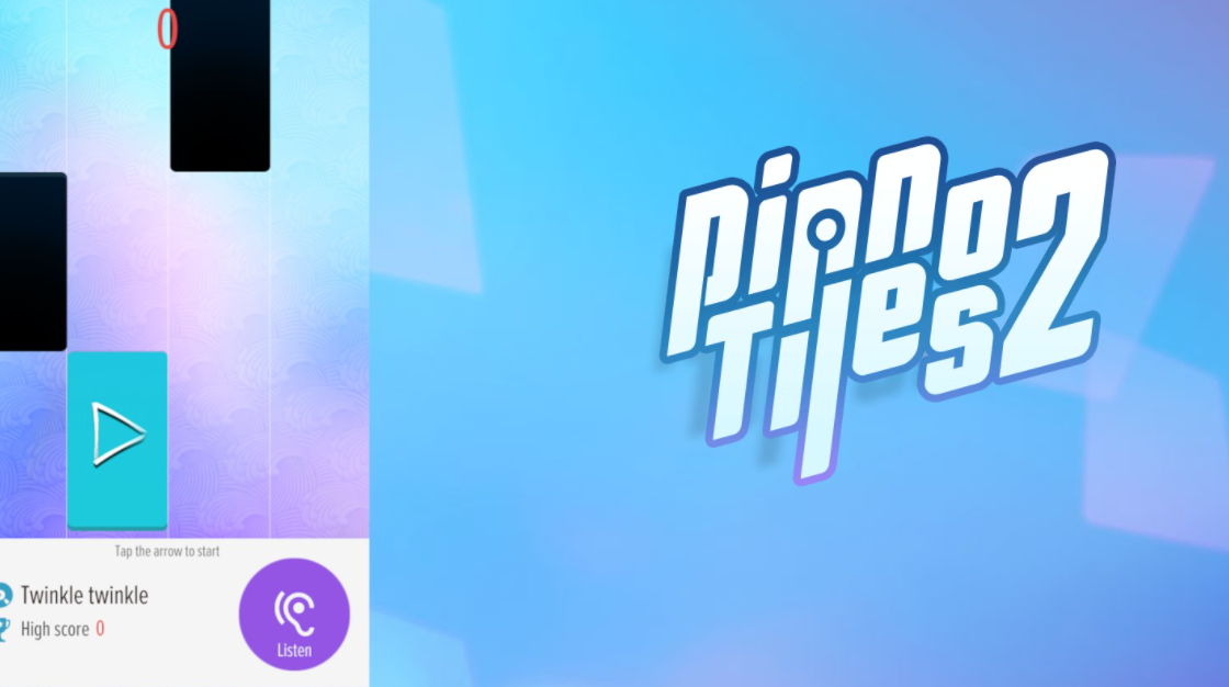 Piano Tiles 2 Free Download