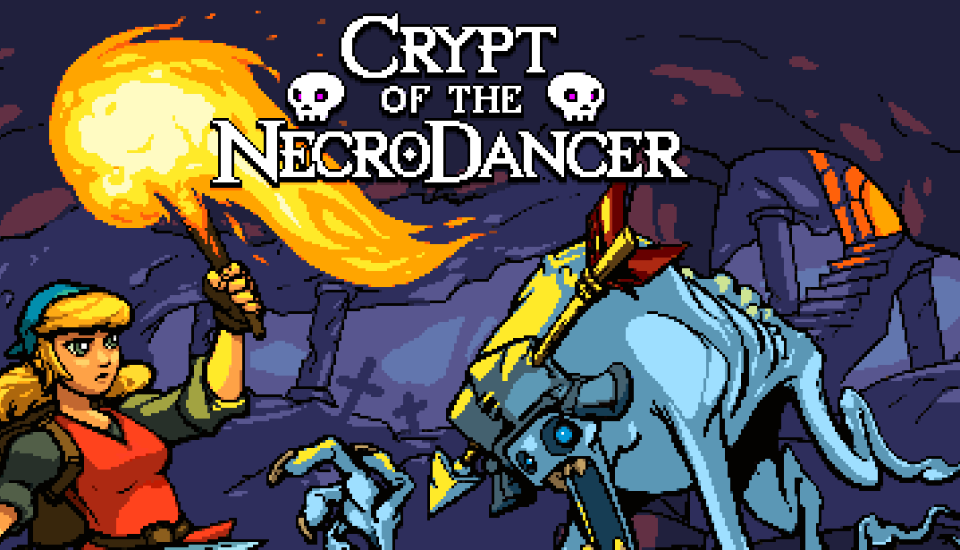 crypt of the necrodancer download pc game