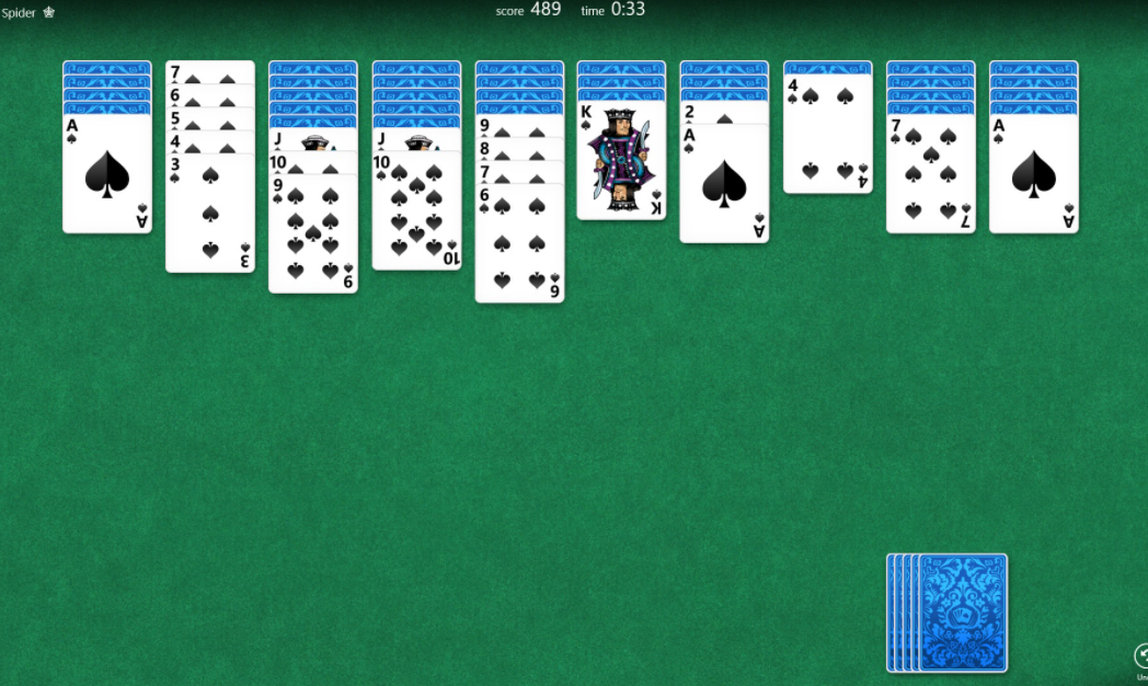 microsoft solitaire suite free download game